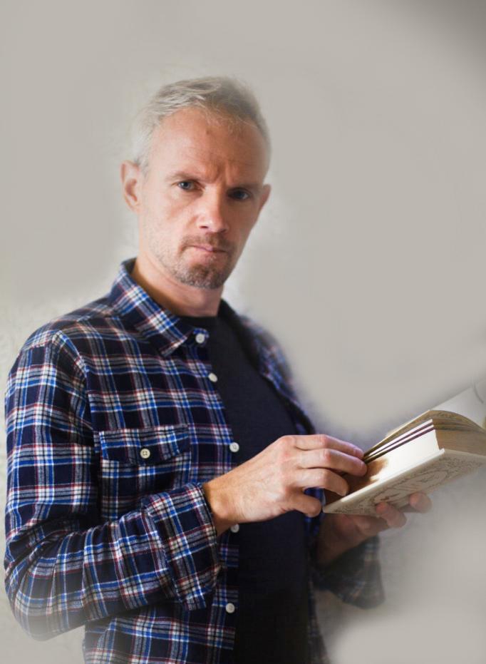 Богданов Андрей психотерапевт