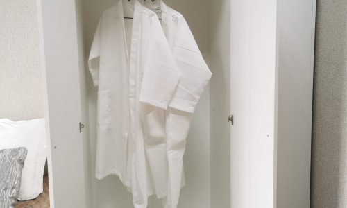 халаты