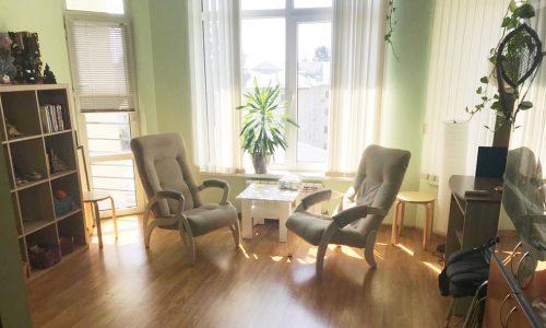 кабинет психолога в Сочи